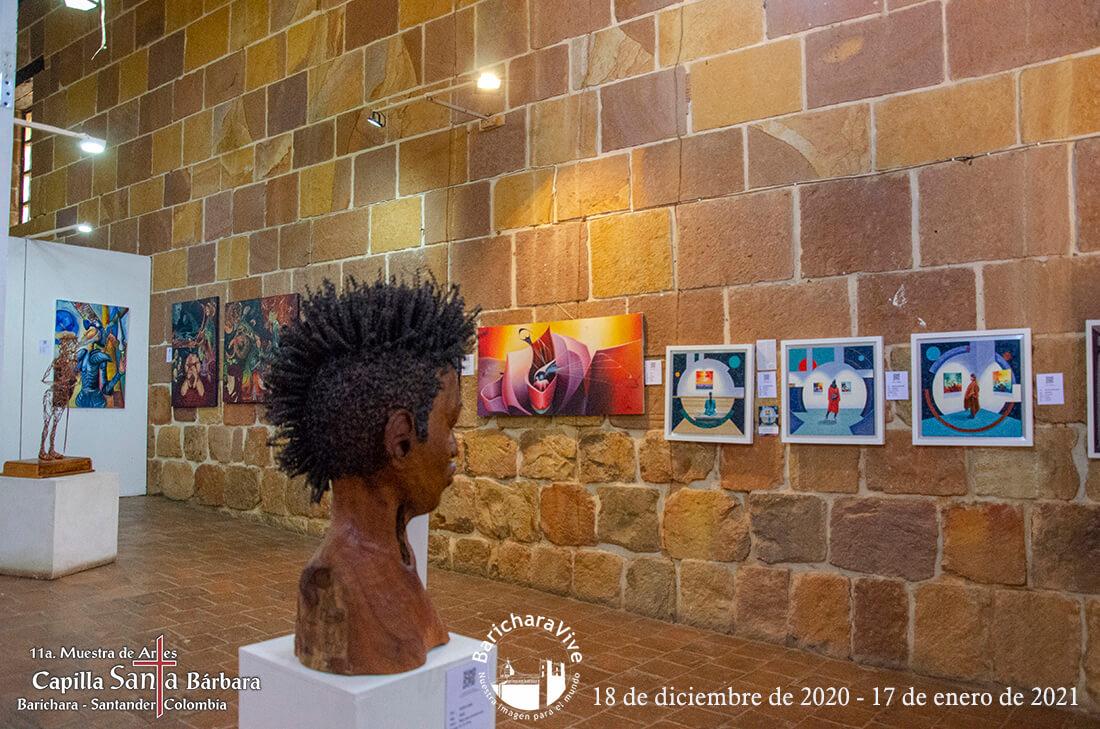 25-11-muestra-de-artes-capilla-santa-barbara-barichara-2021