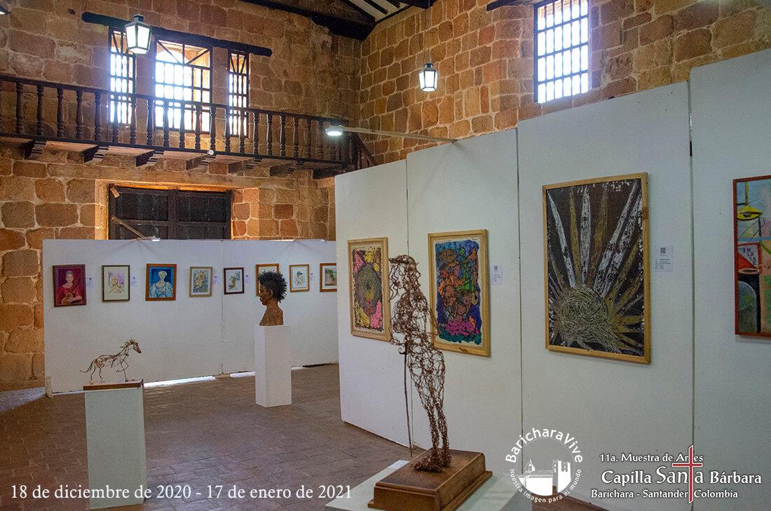 29-11-muestra-de-artes-capilla-santa-barbara-barichara-2021