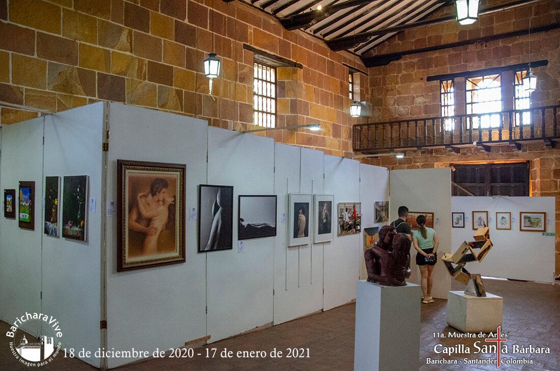 7-11-muestra-de-artes-capilla-santa-barbara-barichara-2021