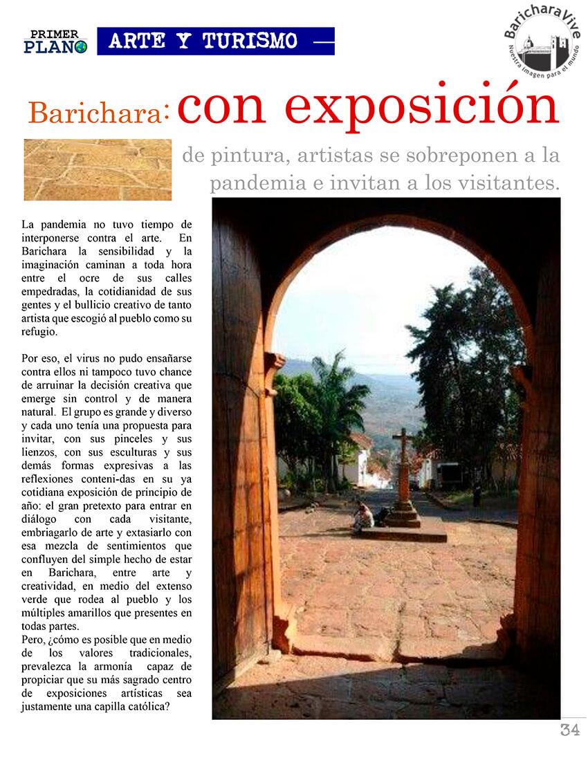 primer-plano-pag34-eneo-10-2021-muestra-capilla-santa-barbara-barichara