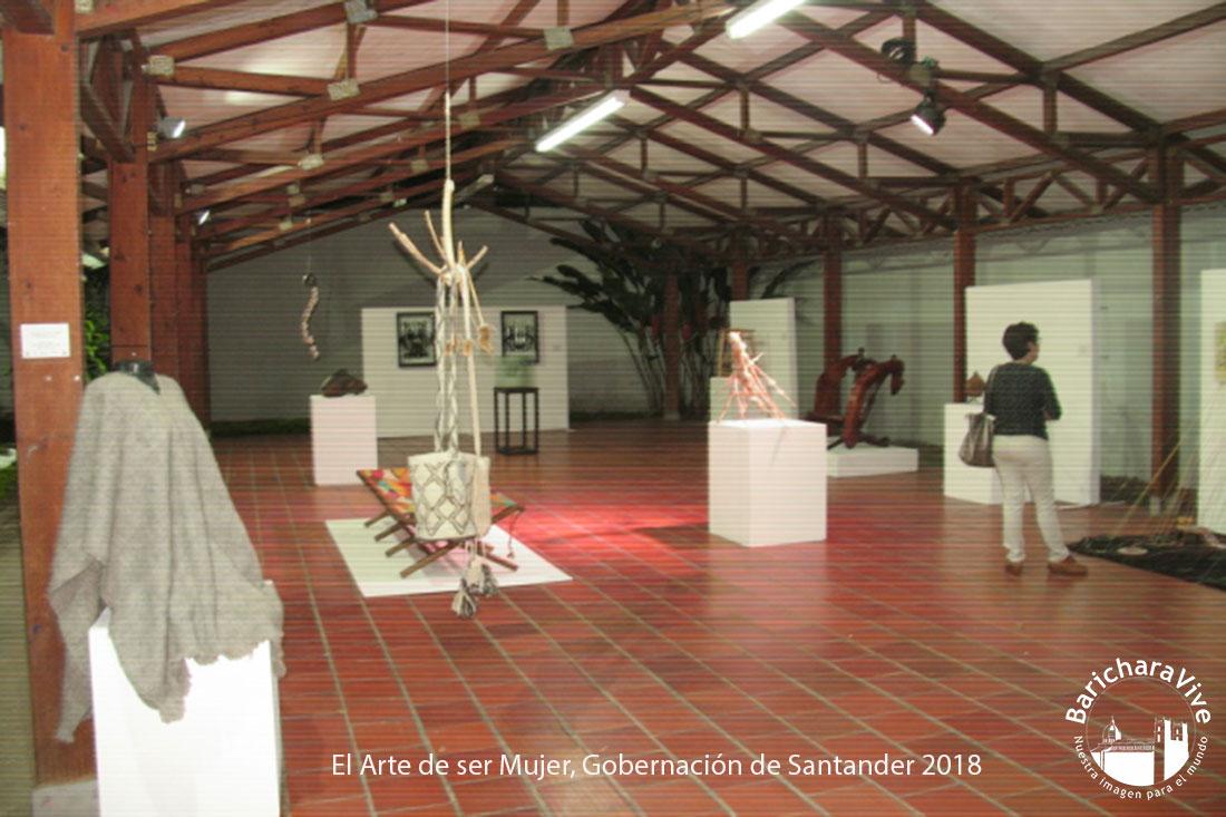 el-arte-de-ser-mujer-gobernacion-de-santander-2018-baricharavive-10-1