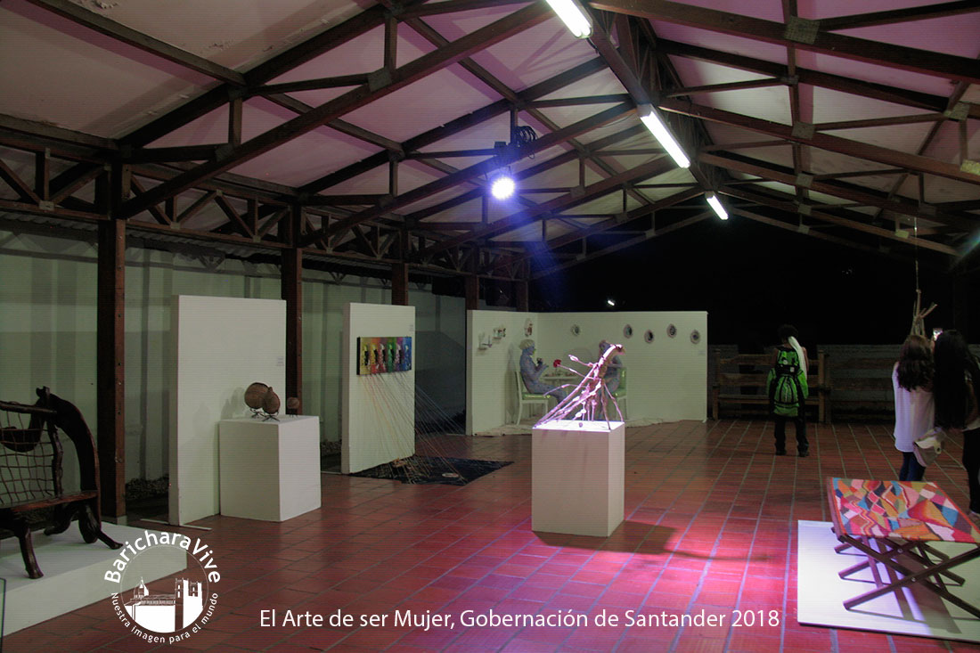 el-arte-de-ser-mujer-gobernacion-de-santander-2018-baricharavive-10