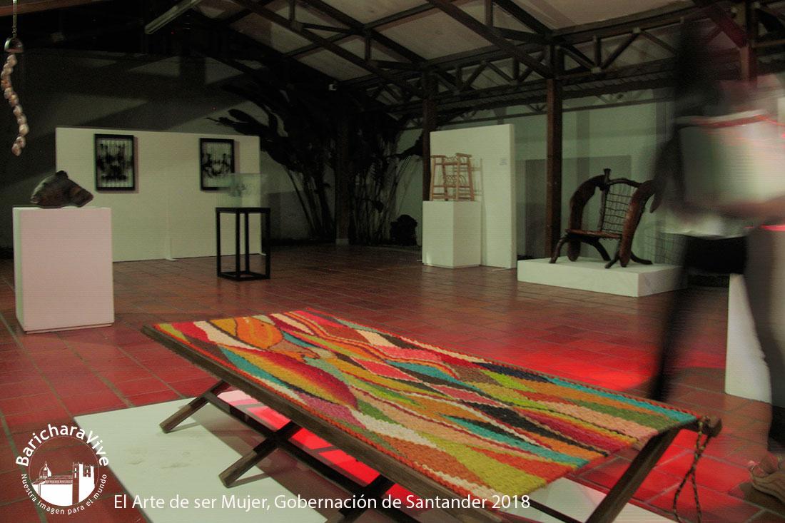 el-arte-de-ser-mujer-gobernacion-de-santander-2018-baricharavive-11