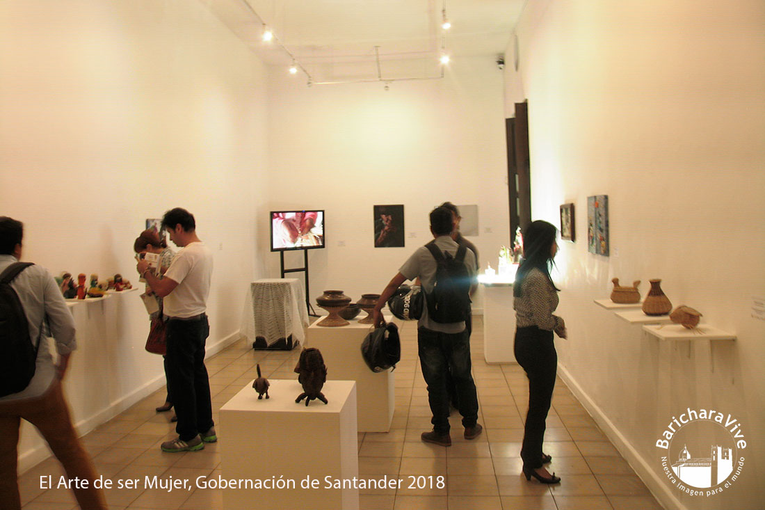 el-arte-de-ser-mujer-gobernacion-de-santander-2018-baricharavive-3