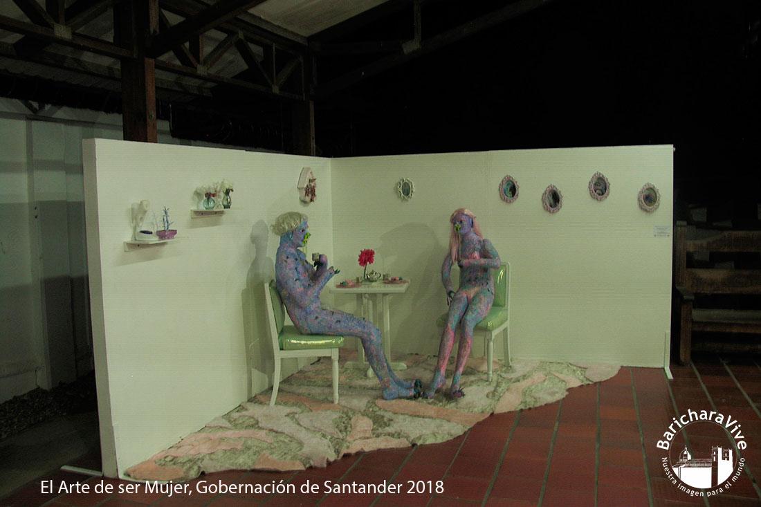 el-arte-de-ser-mujer-gobernacion-de-santander-2018-baricharavive-8