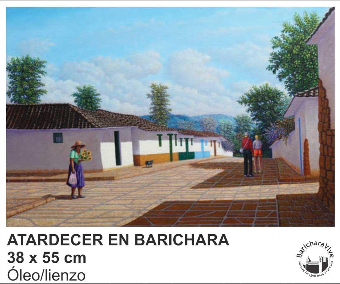 14-atardecer-en-barichara-exposicion-barichara-carlos-gonzalez