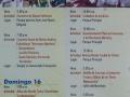 programa-actividadcultural-sabadoydomingo-feriasyfiestas2016