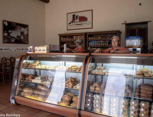 Panadería Barichara