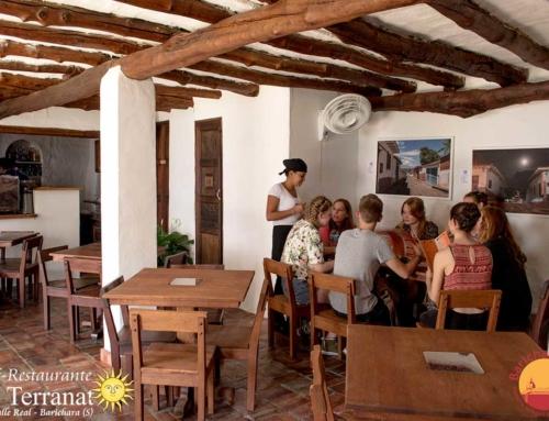 Terranato, Café Restaurante