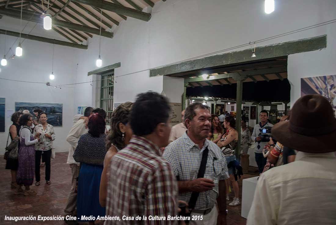 exposicioncinemedioambientebarichara2015-2