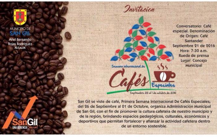 invitacionsemamainternacional-de-cafesespecialessangil2016