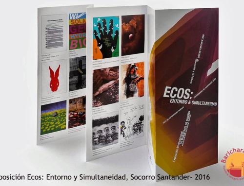 Exposición Ecos en el Socorro Santander