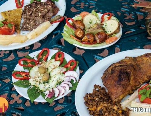 Restaurante El Compa Santandereano