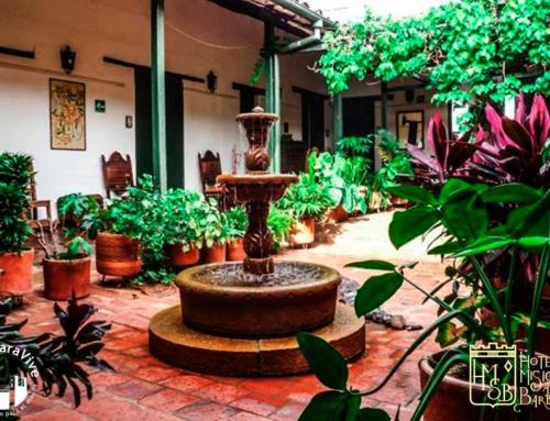 Hotel Misión Santa Bárbara