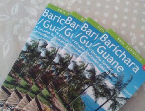 Guía Turística Barichara /Guane 8ª. Edición