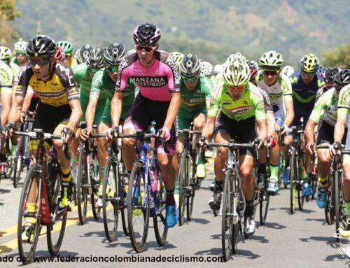 5ª etapa de Vuelta Colombia en Bicicleta llega Barichara