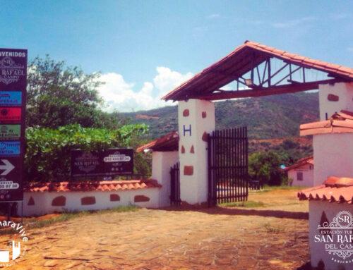 San Rafael del Campo Estac. Turíst.