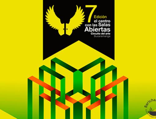 Salas Abiertas 7a. Edición Bucaramanga