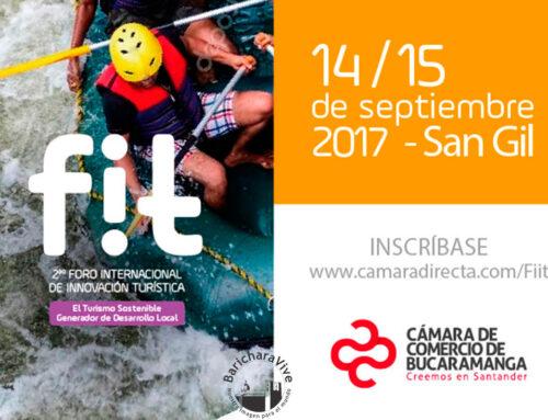 II Foro Internacional de Innovación Turística