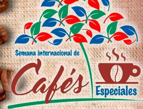2ª. Semana Internacional de Cafés especiales San Gil