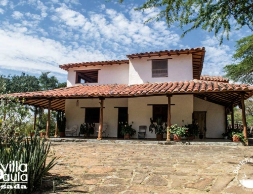 Villa Paula Posada