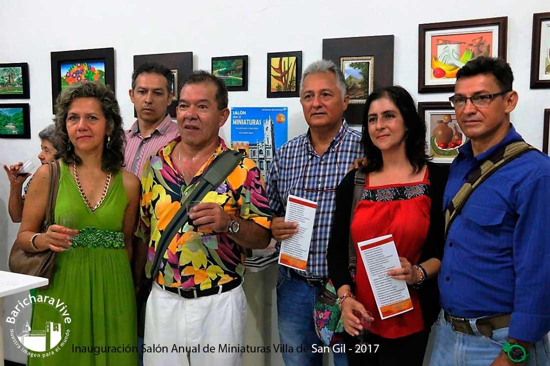 inauguracion-salon-anual-de-miniaturas-villa-de-san-gil---2017-barichara-vive-2
