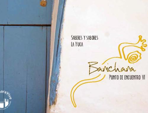 Llega Barichara, Punto de Encuentro VI