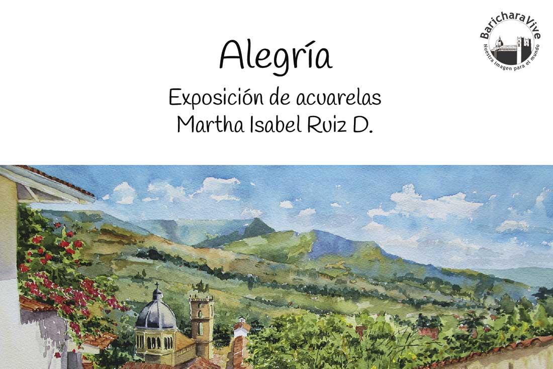 invitacion-exposicion-alegria-Casa-de-la-Cultura-barichara-2017-nota