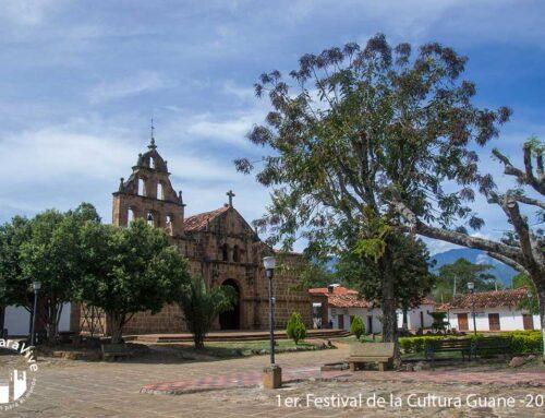 1er. Festival de la Cultura Guane 2018