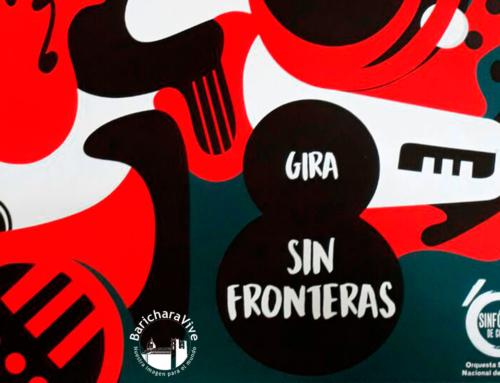 Concierto Gira sin Fronteras en Barichara