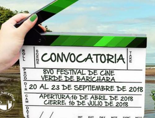 Abierta Convocatoria Festiver 2018