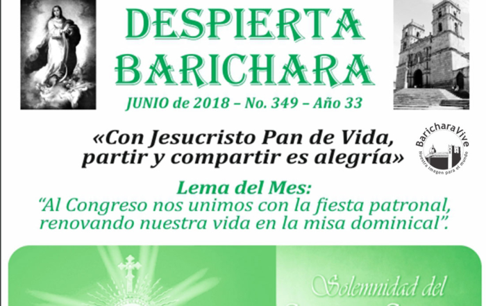 boletin-parroquial-despierta-barichara-Junio-2018-cabezote