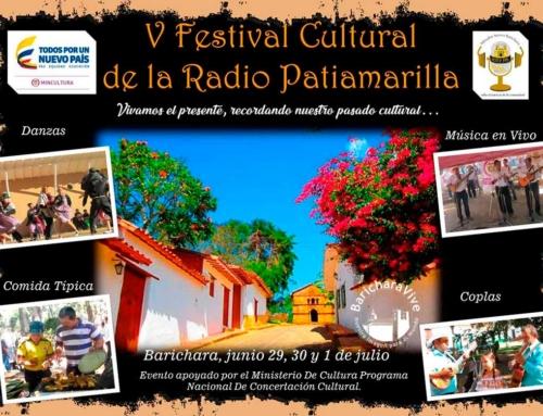 V Festival Cultural de la Radio