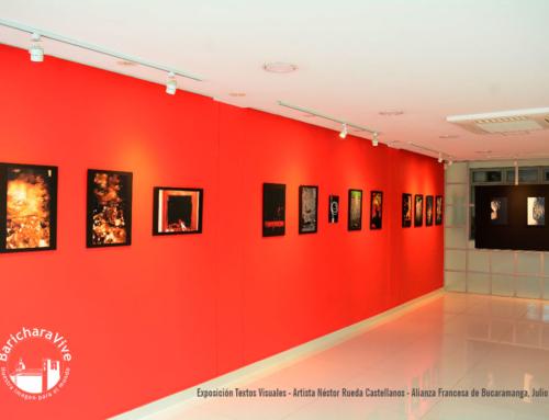 Exposición Fotografía Néstor Rueda