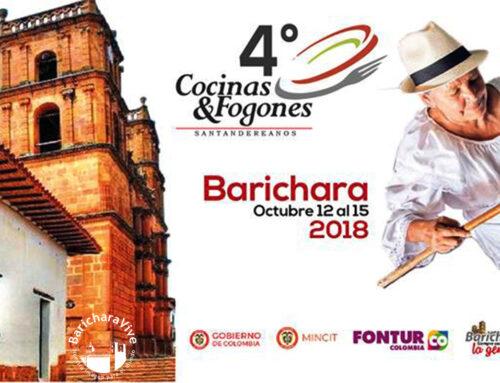 En Barichara 4º. Cocinas & Fogones