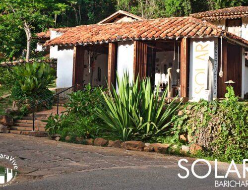 El Solar Barichara, Canto de Río