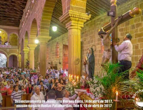 Recordando  Semana Santa 2017 en Barichara