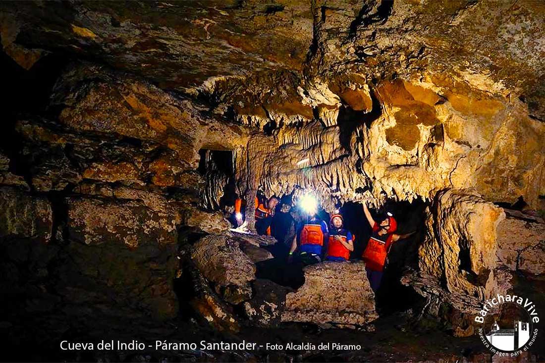 cueva-del-indio-paramo-santander