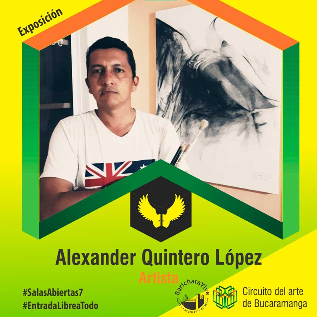 artista-alexander-quintero-lopez-7a-edicion-el-centro-con-las-salas-abiertas-bucaramanga-2017