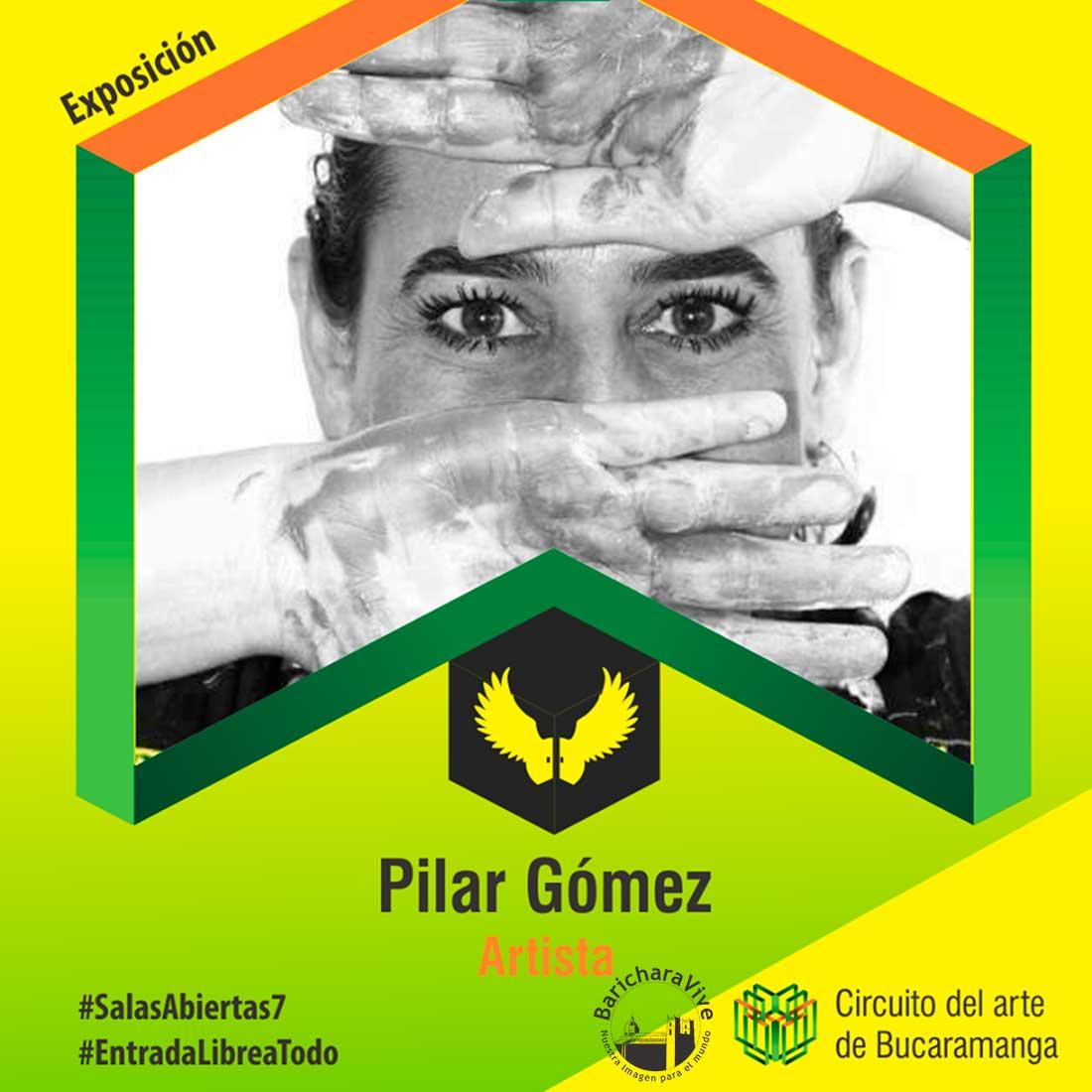artista-pilar-gomez-7a-edicion-el-centro-con-las-salas-abiertas-bucaramanga-2017