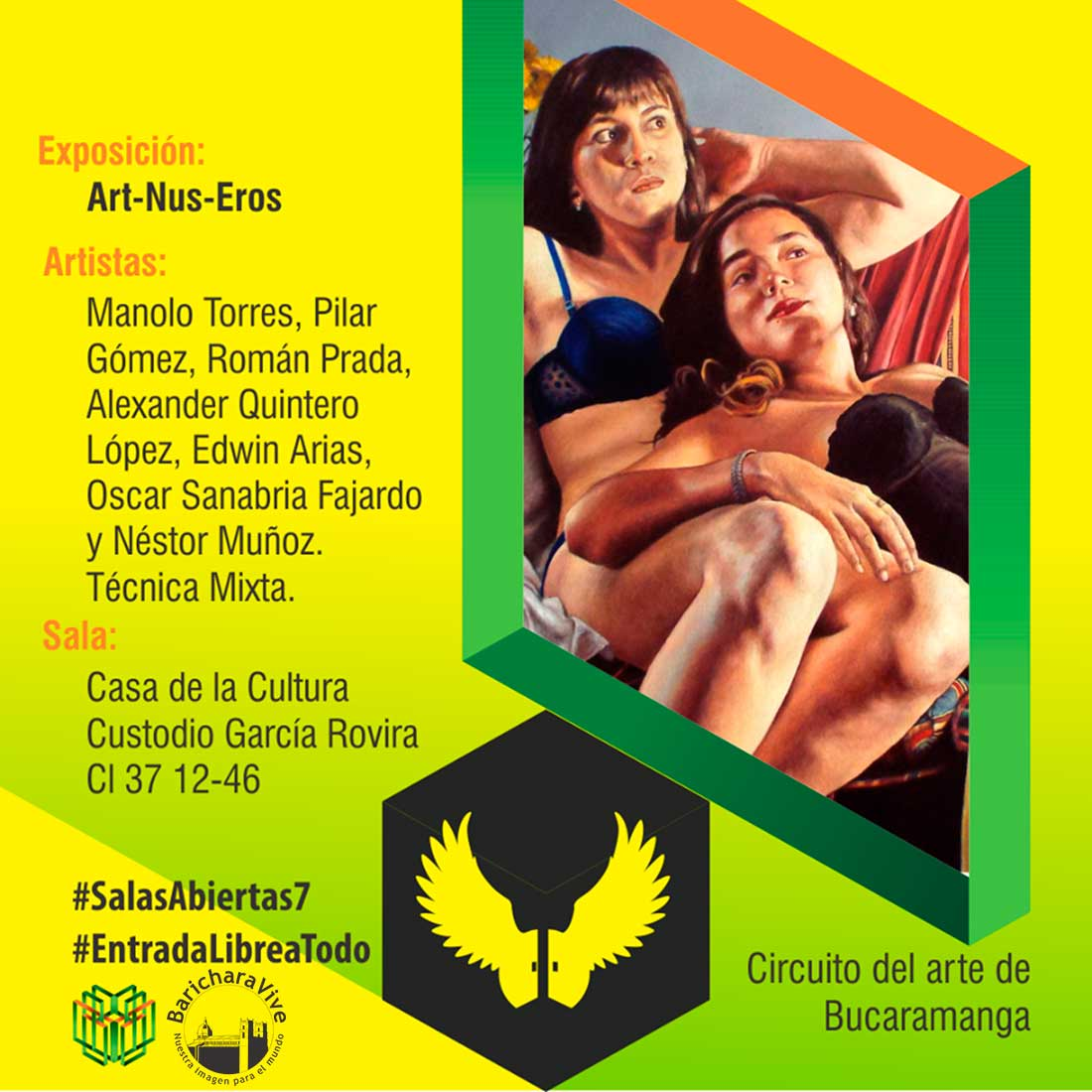 casa-de-la-cultura-custodio-garcia-rovira-7a-edicion-el-centro-con-las-salas-abiertas-bucaramanga-2017