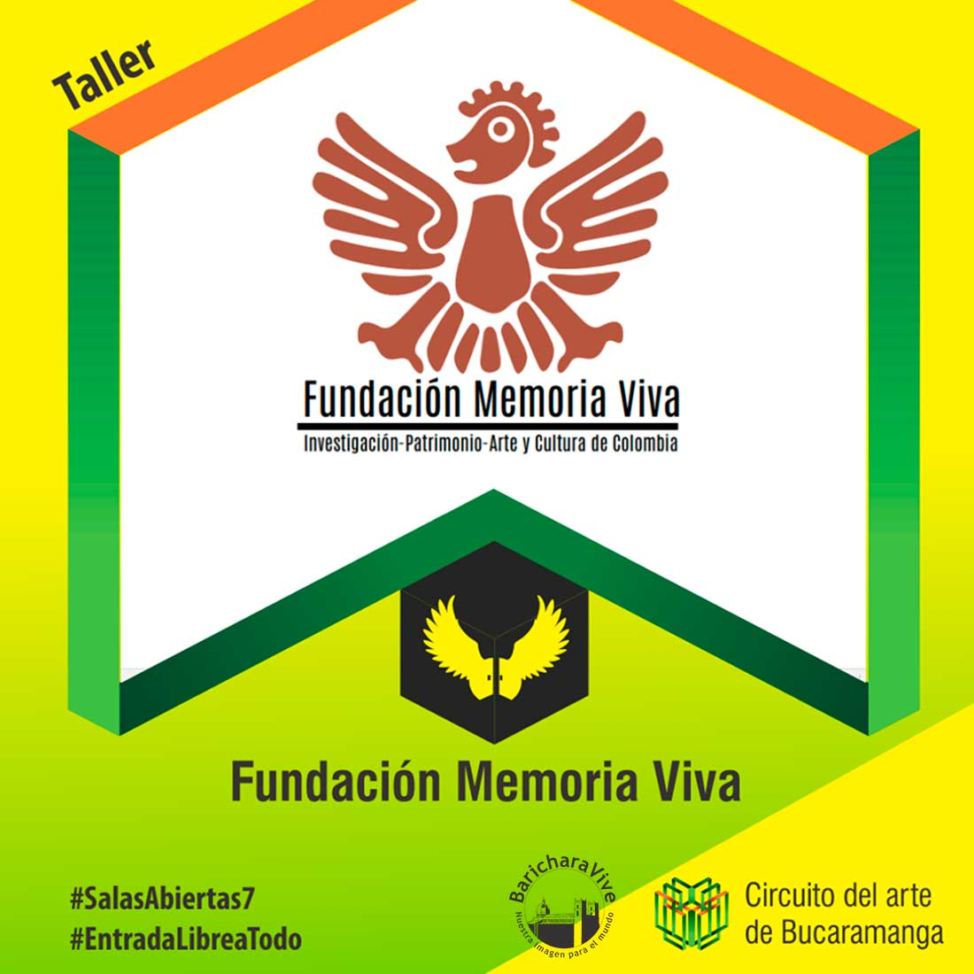 fundacion-memoria-viva-7a-edicion-el-centro-con-las-salas-abiertas-bucaramanga-2017