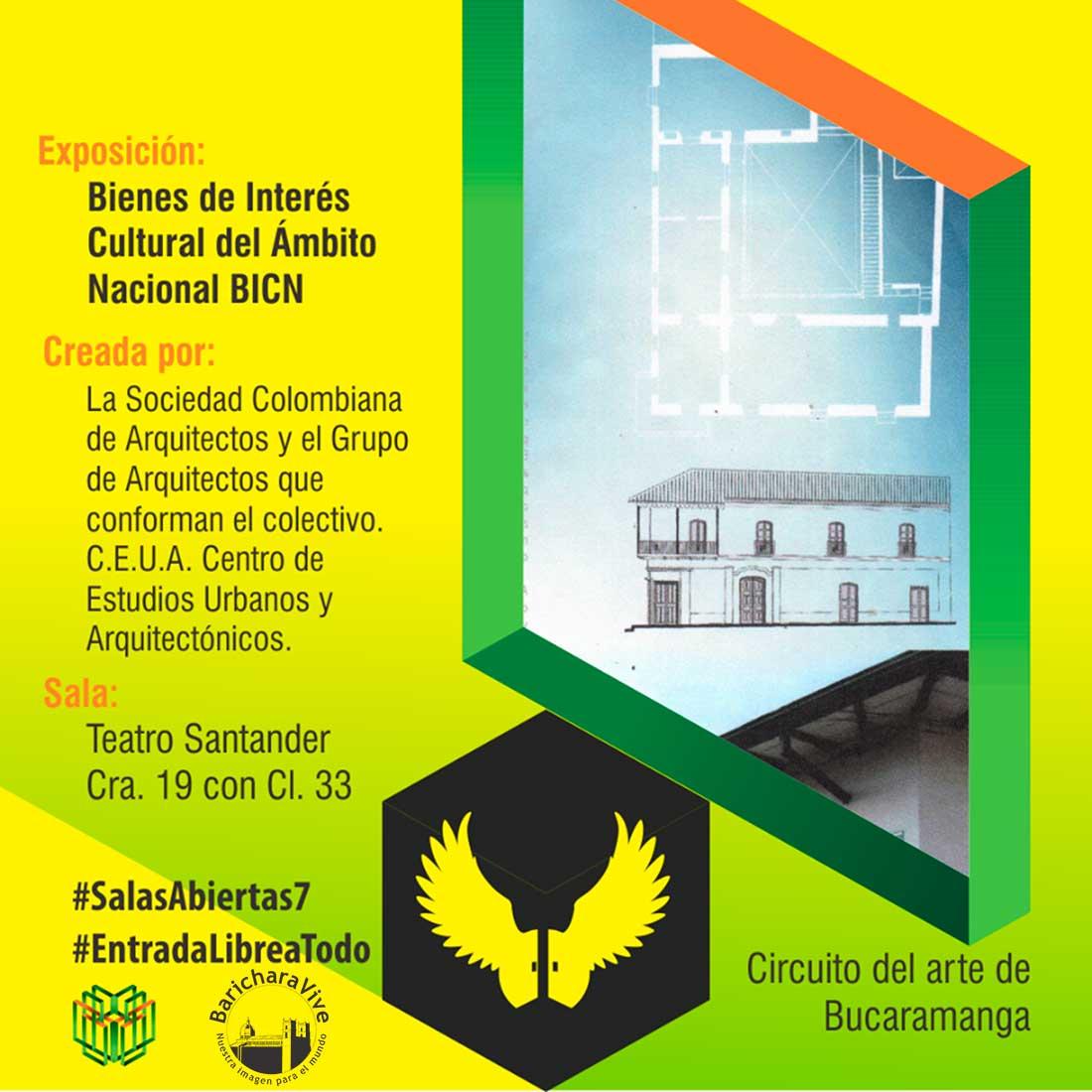 teatro-santander-7a-edicion-el-centro-con-las-salas-abiertas-bucaramanga-2017