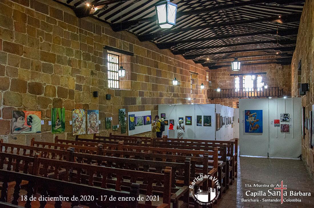 15-11-muestra-de-artes-capilla-santa-barbara-barichara-2021