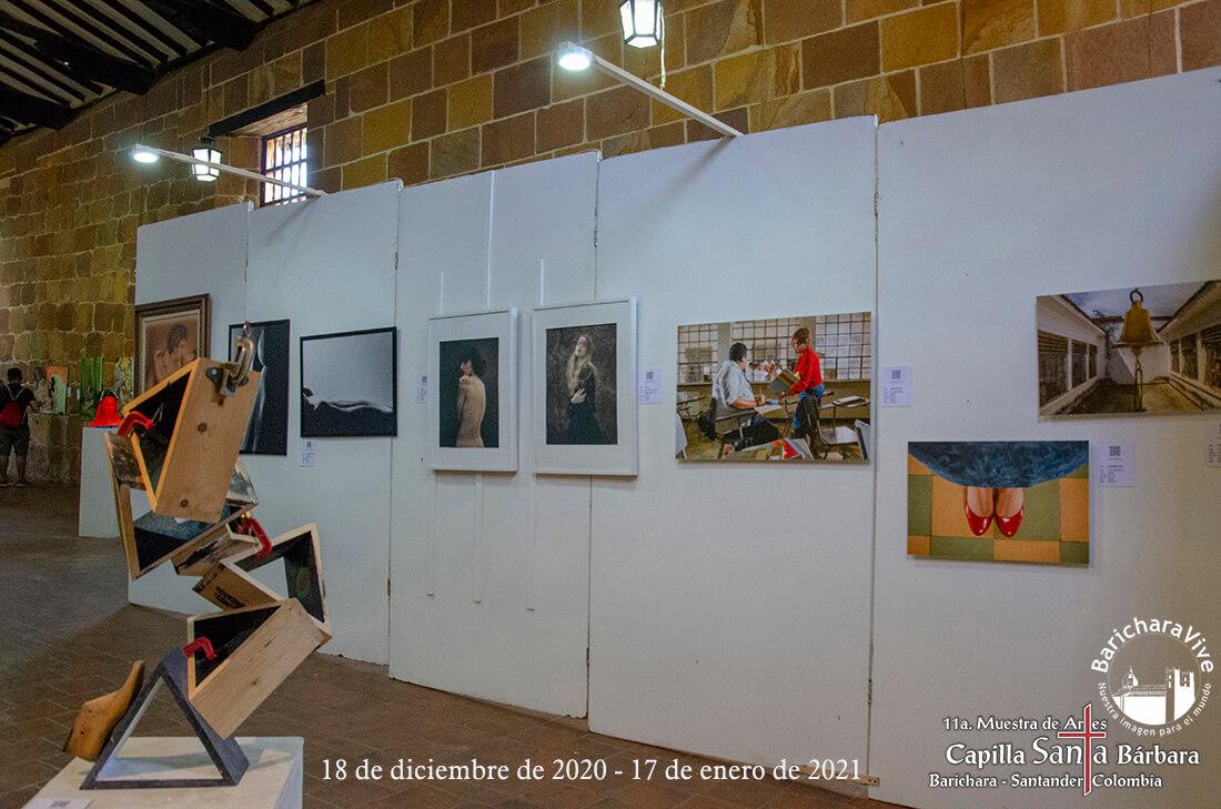 24-11-muestra-de-artes-capilla-santa-barbara-barichara-2021