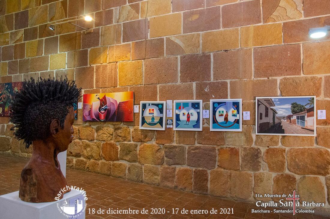 26-11-muestra-de-artes-capilla-santa-barbara-barichara-2021