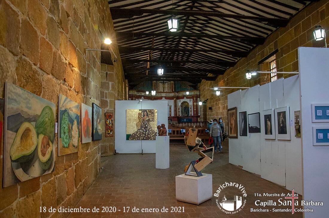 34-11-muestra-de-artes-capilla-santa-barbara-barichara-2021
