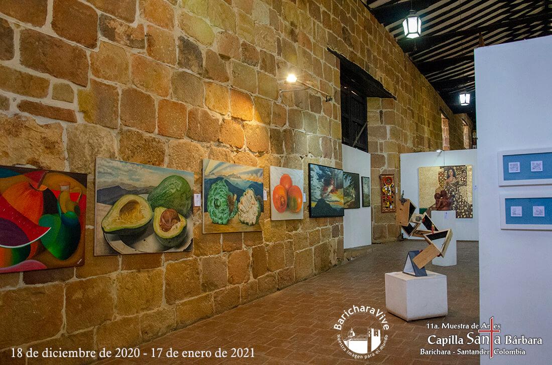 37-11-muestra-de-artes-capilla-santa-barbara-barichara-2021