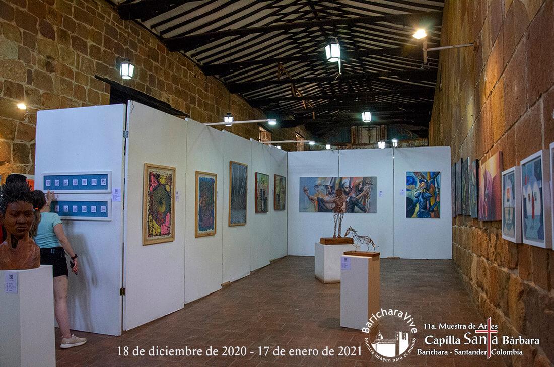 4-11-muestra-de-artes-capilla-santa-barbara-barichara-2021
