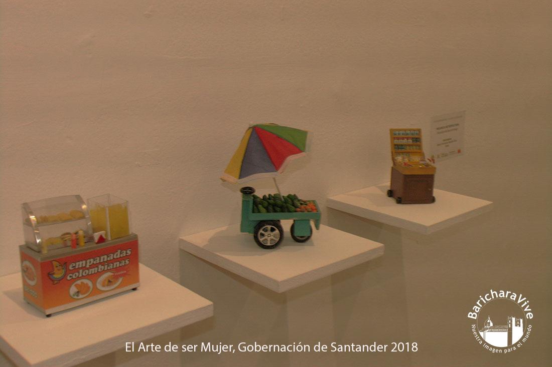 el-arte-de-ser-mujer-gobernacion-de-santander-2018-baricharavive-1